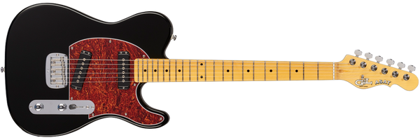 G&L Tribute ASAT SPECIAL in Gloss Black