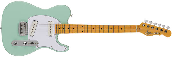 G&L Tribute ASAT SPECIAL Electric Guitar in Surf Green