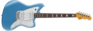 G&L Tribute DOHENY in Lake Placid Blue