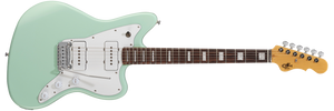 G&L Tribute DOHENY Electric Guitar in Surf Green