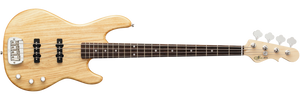 G&L Tribute JB-2 Bass in Natural Gloss
