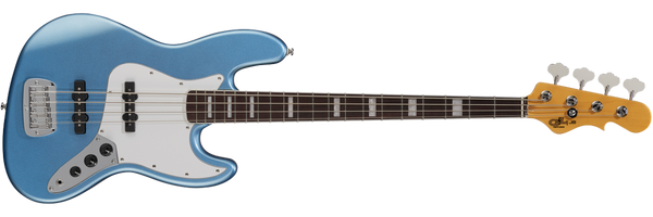G&L Tribute JB BASS in Lake Placid Blue