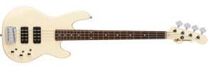 G&L Tribute L-2000 Electric Bass in Olympic White