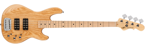 G&L Tribute L-2000 Natural Gloss