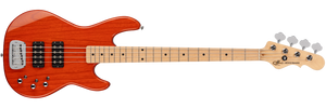 G&L Tribute L-2000 Clear Orange