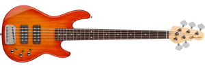 G&L Tribute L-2500 in Honeyburst
