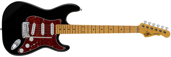 G&L Tribute LEGACY Electric Guitar in Gloss Black