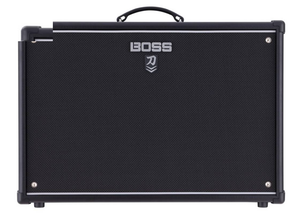 BOSS Katana-100, 212 MkII Combo Amplifier - The Guitar World