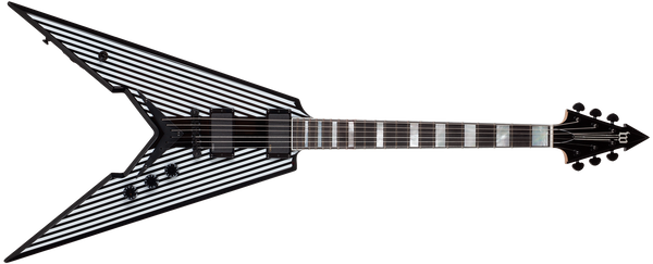 Wylde Audio Viking in Pinstripe PS 4502 - The Guitar World