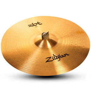"Zildjian 20"" ZBT RIDE ZBT20R - The Guitar World"