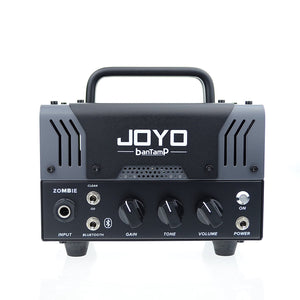 Joyo Technologies ZOMBIE 20 Watt Mini Tube Head ZOMBIE - The Guitar World