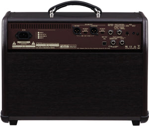 Boss ACS-PRO Acoustic Singer Pro Acoustic Amplifier - The Guitar World