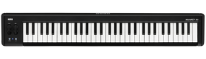 Korg MICROKEY2-61AIR Key Compact Bluetooth MIDI Controller - The Guitar World