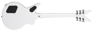 DEAN CADILLAC 1980 MODEL IN CLASSIC WHITE - The Guitar World