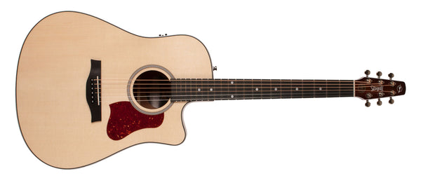 SEAGULL MARITIME SWS CW GT QIT - The Guitar World