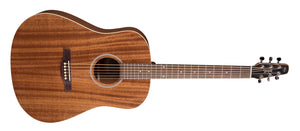 SEAGULL S6 MAHOGANY DELUXE ACOUSTIC ELECTRIC