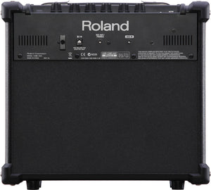 Roland CUBE-10GX Guitar Amplifier - The Guitar World