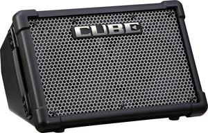 Roland CUBE Street EX Battery-Powered Stereo Amplifier - The Guitar World