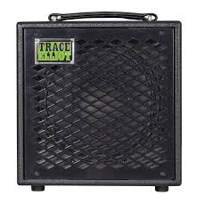 Trace Elliot 1X8 Combo - The Guitar World