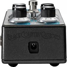 Laney Black Country Customs Secret Path Reverb Pedal - The Guitar World