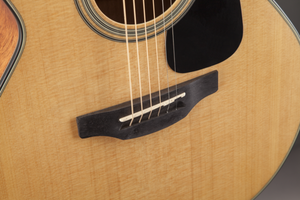 Takamine NEX Acoustic Guitar Natural Satin - GN10-NS - The Guitar World