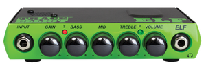 Trace Elliot Elf Ultra Compact Bass Amplifier - The Guitar World