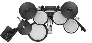 Roland TD-17 KVS Electronic Drum Kit with Stand TD17