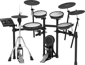 Roland TD-17 KVXS Electronic Drum Kit with Stand TD17KVXS