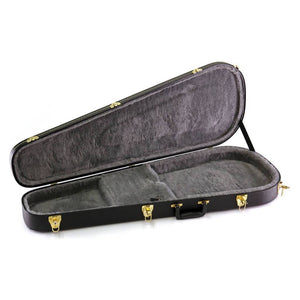 Boblen Hardshell Teardrop Case For Electric Guitar TDC