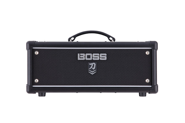 BOSS Katana-Head MkII 100W Guitar Amplifier Head - The Guitar World