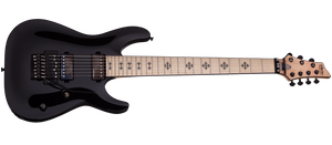 Schecter Jeff Loomis JL-7 FR in Gloss Black