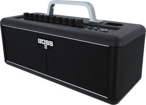 Boss KATANA-AIR Wireless Bluetooth Guitar Amplifier - The Guitar World
