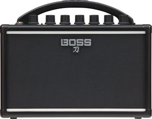 Boss KATANA MINI Guitar Amplifier - The Guitar World