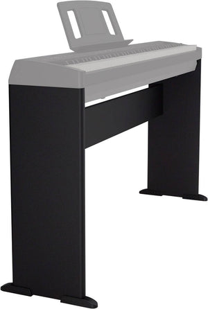 Roland Stand for FP-10 Digital Piano Black - The Guitar World