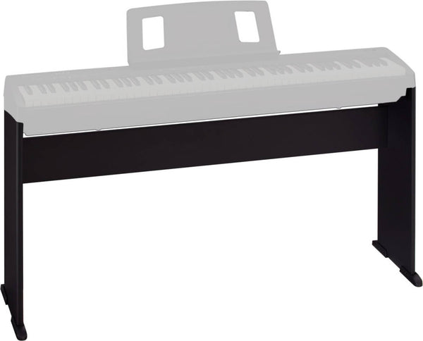Roland Stand for FP-10 Digital Piano Black
