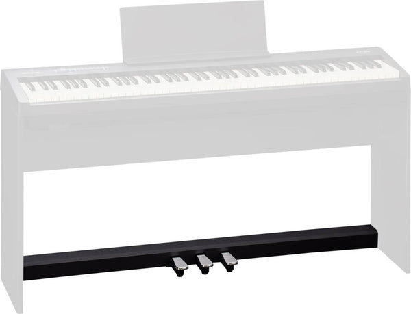 Roland 3 Pedal Unit for FP-30-BK Digital Piano - The Guitar World