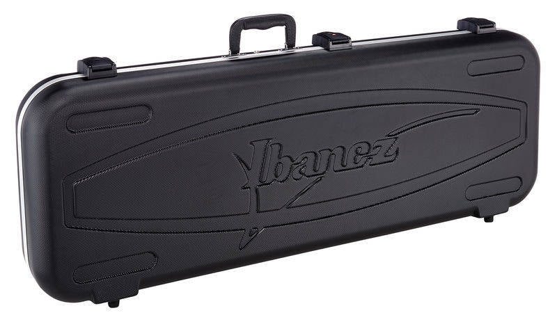 87c0d355f6 Ibanez M300C Molded Electric Guitar Hard-Shell Case - The Guitar World