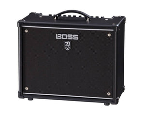 BOSS Katana-50 MkII Combo Amplifier - The Guitar World