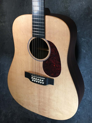 MARTIN D12X1 - 12 STRING ACOUSTIC - TGWX - The Guitar World