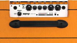 Orange Crush 35RT 35 WATT Guitar Amplifier - The Guitar World