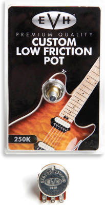 EVH Low Friction 250k Pot
