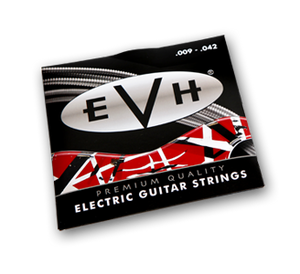 EVH Premium Electric Guitar Strings 9-42