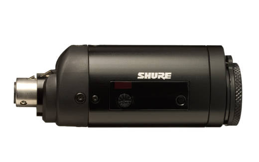 Shure FP3 Plug-On Wireless Transmitter