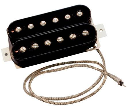 EVH Frankenstein Humbucker - Black