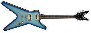 DEAN ML 79 - BLUE BURST - The Guitar World