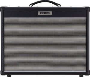 BOSS Nextone Artist 80 WATT 1x12 Guitar Amplifier Combo - The Guitar World