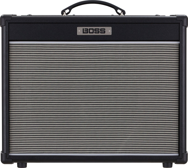 BOSS Nextone Stage 40 Watt 1x12 Guitar Combo Amplifier - The Guitar World