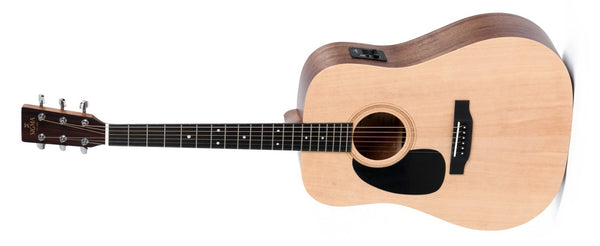 Sigma Guitars Dreadnought Acoustic Electric Guitar