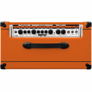 Orange CR60C Crush 60 Watt Guitar combo Amplifier - The Guitar World