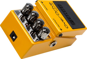 Boss OD-1X Overdrive Pedal - The Guitar World